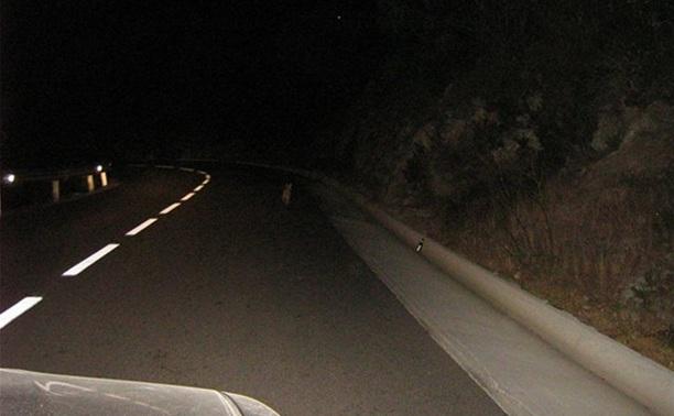 Ночью 25 июля ВАЗ-2105 сбил двух пешеходов
