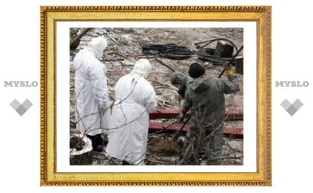 Вспышка сибирской язвы в Бурятии: число госпитализированных растет