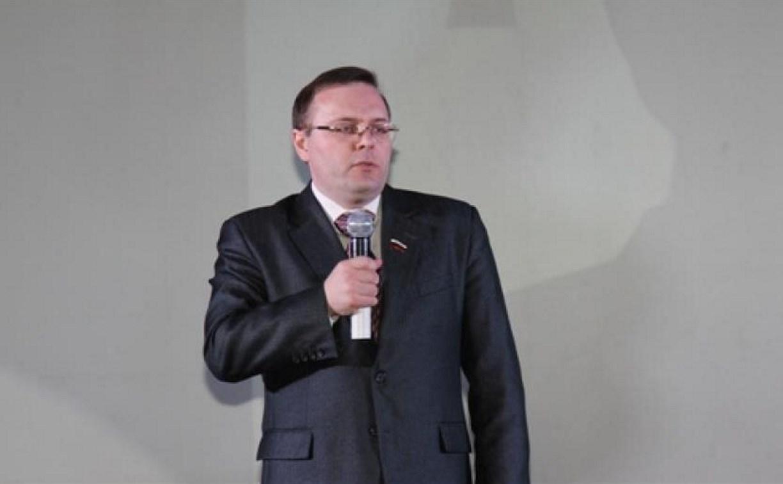 Председателем тульского облизбиркома может стать Павел Веселов