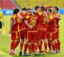 «Арсенал» выиграл у «Балтики» со счетом 1:0
