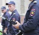 Тулячка заплатит 30 тысяч рублей за нападение на полицейского