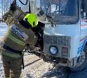 ДТП с маршруткой и автобусом в Тульской области: подробности