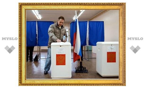 В Тульской области откроют избирательный участок имени графов Бобринских