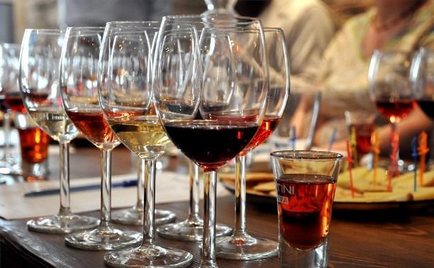В Госдуме предложили ограничить скидки на алкоголь