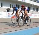 В Туле подвели итоги второго дня первенства России по велоспорту на треке