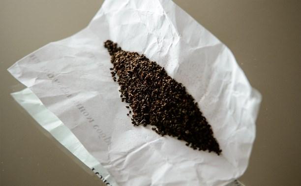 Полицейские обнаружили у жителя Косой Горы 2,27 грамма наркотической смеси