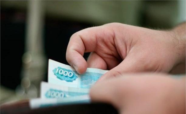 Минимальный размер оплаты труда могут увеличить