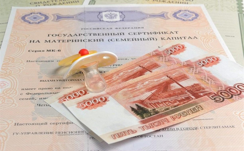 В России получить информацию о маткапитале можно будет в электронном виде