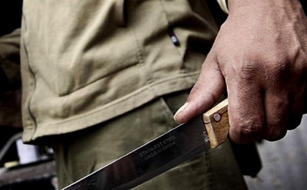В Туле женщину изнасиловали прямо на рабочем месте