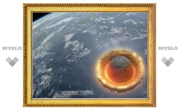 В возникновении жизни на Земле заподозрили инопланетную падаль