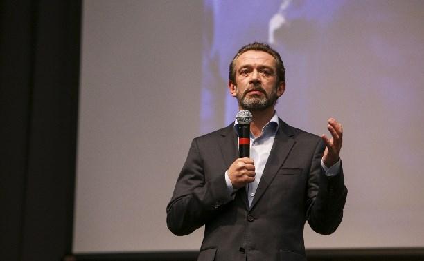 Владимир Машков отберет талантливых туляков для учебы в «Табакерке»