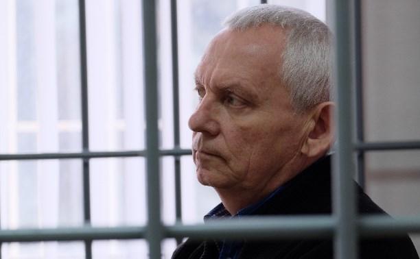 По делу Прокопука допросили бывшего водителя «САХ»