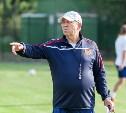 Главный тренер «Арсенала» Сергей Павлов: «Оплеухи нужно уметь пережить»