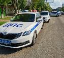 В Тульской области сотрудники ГИБДД будут нести службу в усиленном режиме