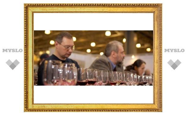 В Туле появится молдавское вино
