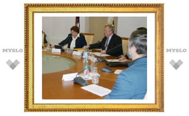 Тульским ученым присудили премию Правительства