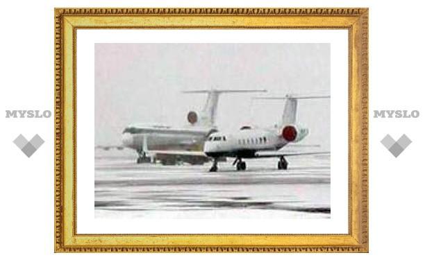 Генпрокуратура прикрыла 12 российских аэродромов