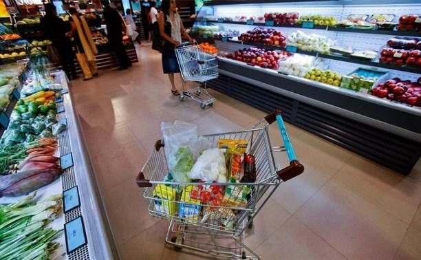Еврокомиссия попросила разрешения на ввоз продуктов в РФ