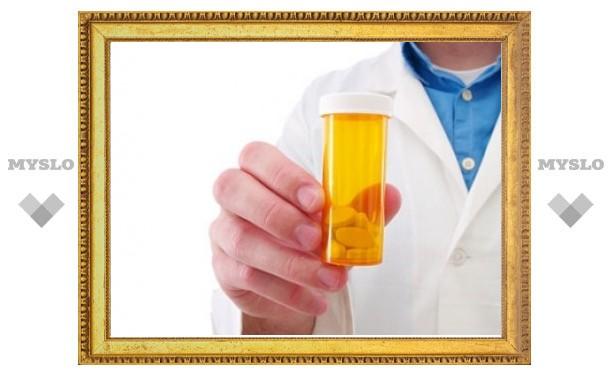 Производители лекарств раскритиковали законопроект об охране здоровья
