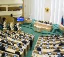 Российским сенаторам не нравятся котлеты из буфета Совета Федерации