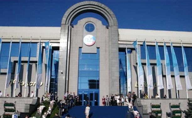 Владимир Груздев обсудил вопросы развития сотрудничества с президентом «Балтики»