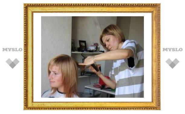 В Туле подорожали парикмахерские услуги