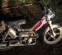 Щекинец на квадроцикле врезался в мопед с девушками и бросил пострадавшую умирать