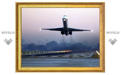 Задержанный в Турции самолет вез в Сирию груз с тульского КБП