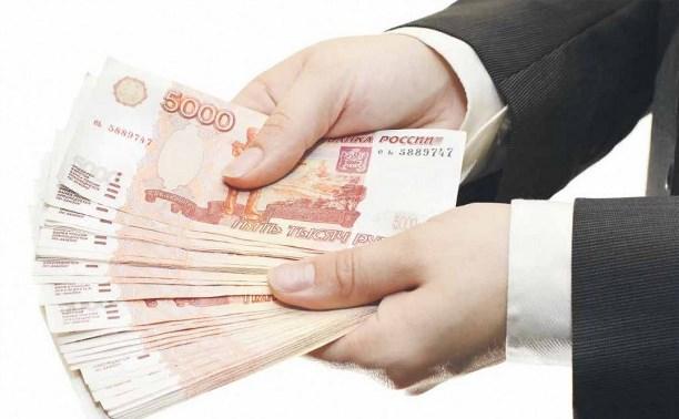 В Туле мошенник подменил пачку настоящих купюр на фальшивую во время продажи автомобиля