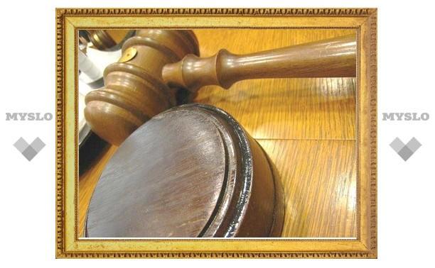 В Тульской области судят угонщиков-маньяков