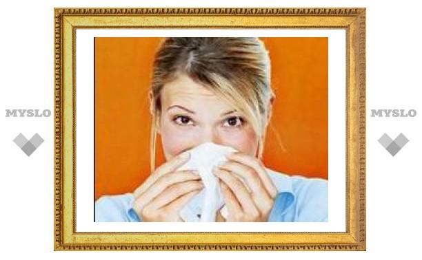 Ученые нашли причину сезонных эпидемий гриппа