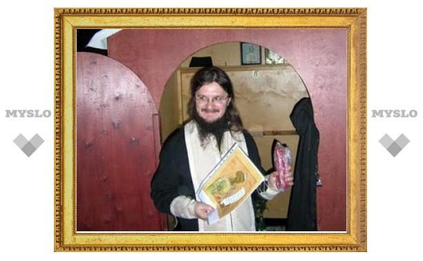 Московского священника Даниила Сысоева застрелили по религиозным мотивам, признает СКП
