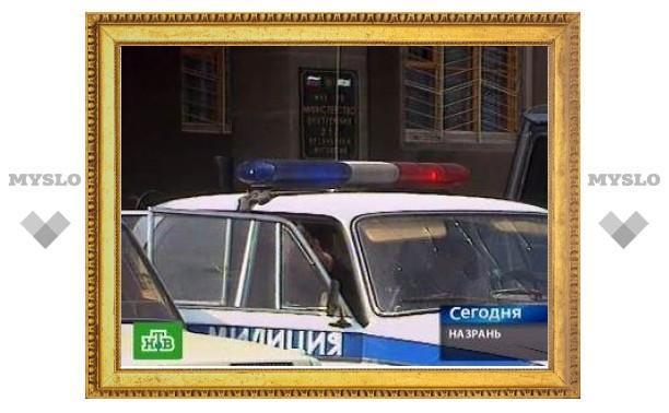 В Назрани дом начальника городской милиции обстреляли из гранатометов