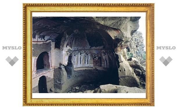 Министр культуры Грузии не обладает информацией относительно передачи Азербайджану села Эрисимеди в обмен на монастырь Давид Гареджи