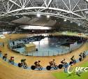 Тульская велосипедистка завоевала второе серебро на чемпионате Европы
