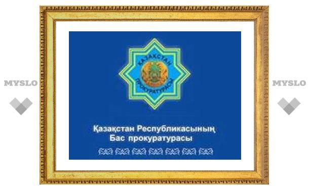 В Казахстане приостановлена деятельность общины баптистов