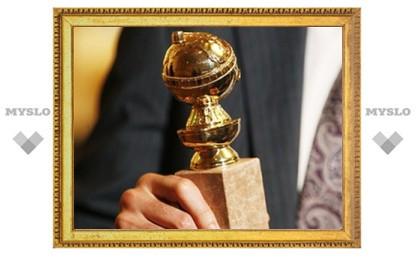 Александр Невский представлял Тулу на кинопремии «Золотой Глобус»