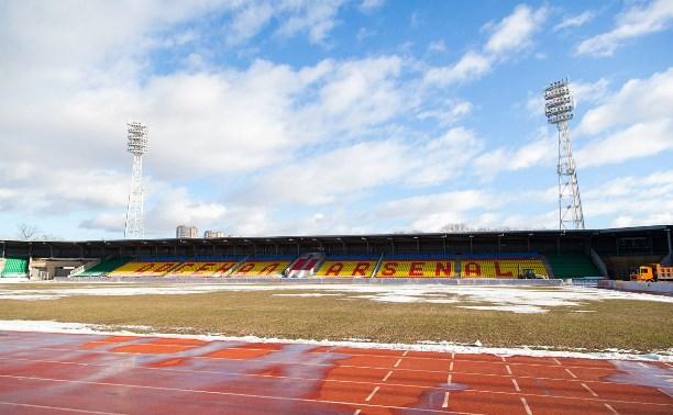 Готов ли Центральный стадион к возвращению футбола?