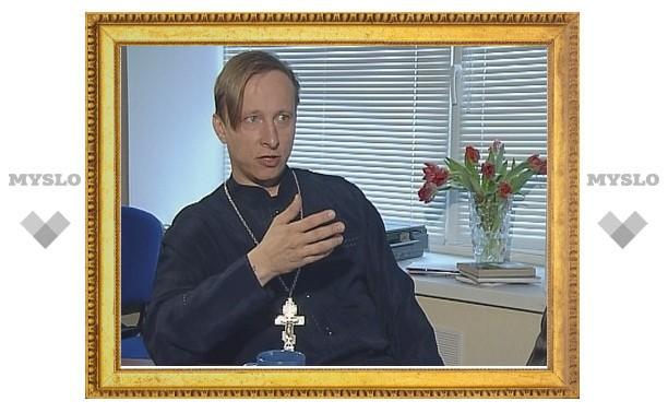 «Многие православные ресурсы и блоги зашкаливает от ненависти» - Охлобыстин
