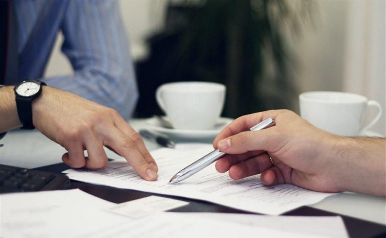 В приёмной тульского правительства пройдут бесплатные юридические консультации