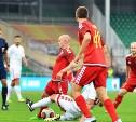 Тульский «Арсенал» оштрафован за грубую игру