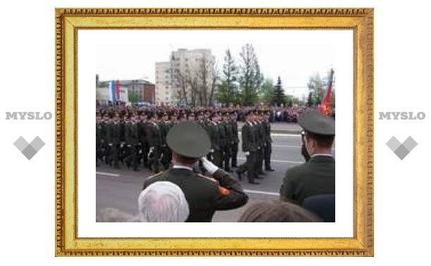 """Как отметить """"День защитника Отечества"""" февраля в Туле?"""