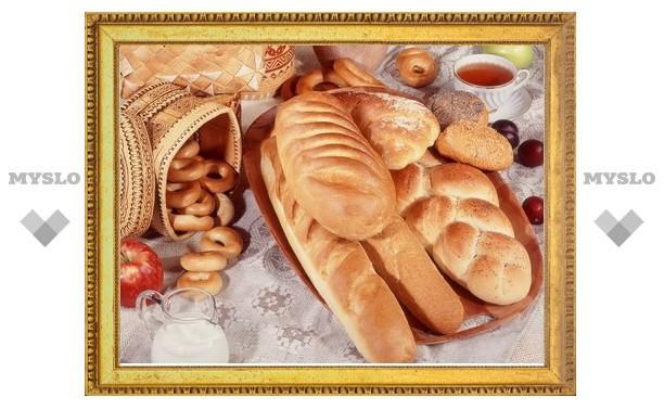 Хлеб и мука дорожать в Туле не должны