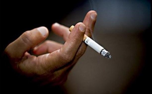 МЧС призывает туляков не бросать непотушенные сигареты с балкона
