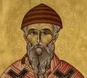10 сентября в Тулу привезут мощи Спиридона Тримифунтского