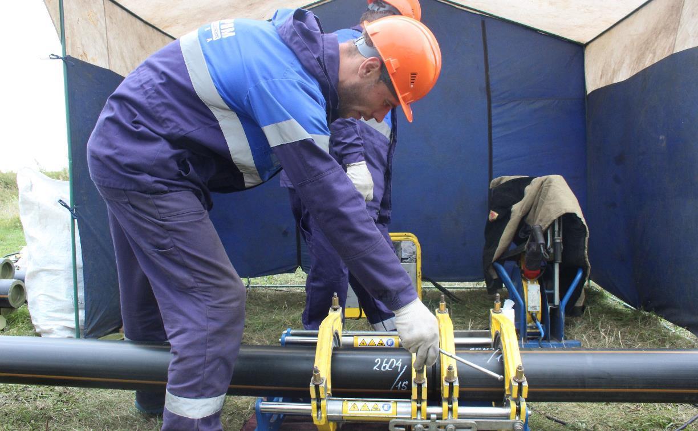 В Минэнерго разъяснили, какие дома могут принять участие в программе ускоренной газификации