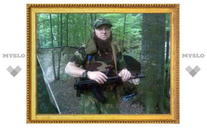 """Умаров стал обвиняемым по делу о теракте в """"Домодедово"""""""