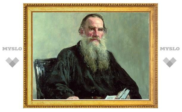 В Цюрихе открылась выставка памяти Льва Толстого