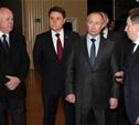 Владимир Путин похвалил тульский «Панцирь-С1»