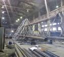Щекинский суд на три месяца закрыл завод металлоконструкций